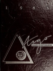 Page 1, 1986 Edition, Westminster College - Argo Yearbook (New Wilmington, PA) online yearbook collection