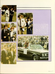 Page 11, 1986 Edition, Westminster College - Argo Yearbook (New Wilmington, PA) online yearbook collection