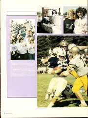 Page 12, 1986 Edition, Westminster College - Argo Yearbook (New Wilmington, PA) online yearbook collection