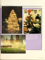Page 17, 1986 Edition, Westminster College - Argo Yearbook (New Wilmington, PA) online yearbook collection