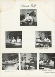 Page 8, 1955 Edition, Philipsburg Hospital School of Nursing - Reflections Yearbook (Philipsburg, PA) online yearbook collection