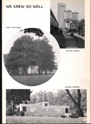 Page 11, 1962 Edition, Scotland School for Veterans Children - Taps Yearbook (Scotland, PA) online yearbook collection