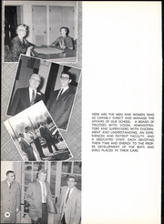 Page 14, 1962 Edition, Scotland School for Veterans Children - Taps Yearbook (Scotland, PA) online yearbook collection