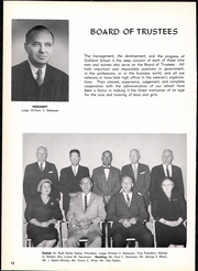 Page 16, 1962 Edition, Scotland School for Veterans Children - Taps Yearbook (Scotland, PA) online yearbook collection
