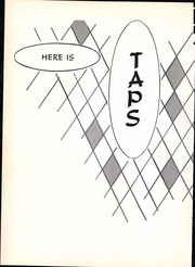 Page 6, 1962 Edition, Scotland School for Veterans Children - Taps Yearbook (Scotland, PA) online yearbook collection