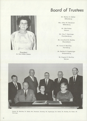 Page 16, 1968 Edition, Scotland School for Veterans Children - Taps Yearbook (Scotland, PA) online yearbook collection