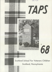 Page 5, 1968 Edition, Scotland School for Veterans Children - Taps Yearbook (Scotland, PA) online yearbook collection