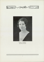Page 12, 1935 Edition, Clarks Summit Clarks Green High School - Cliffs Yearbook (Clarks Summit, PA) online yearbook collection