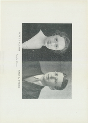 Page 13, 1935 Edition, Clarks Summit Clarks Green High School - Cliffs Yearbook (Clarks Summit, PA) online yearbook collection