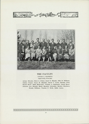 Page 14, 1935 Edition, Clarks Summit Clarks Green High School - Cliffs Yearbook (Clarks Summit, PA) online yearbook collection