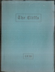 1936 Edition, Clarks Summit Clarks Green High School - Cliffs Yearbook (Clarks Summit, PA)