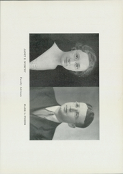 Page 13, 1936 Edition, Clarks Summit Clarks Green High School - Cliffs Yearbook (Clarks Summit, PA) online yearbook collection