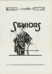 Page 15, 1936 Edition, Clarks Summit Clarks Green High School - Cliffs Yearbook (Clarks Summit, PA) online yearbook collection