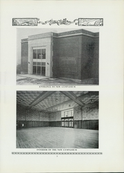 Page 13, 1937 Edition, Clarks Summit Clarks Green High School - Cliffs Yearbook (Clarks Summit, PA) online yearbook collection