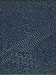 1948 Edition, Clarks Summit Clarks Green High School - Cliffs Yearbook (Clarks Summit, PA)