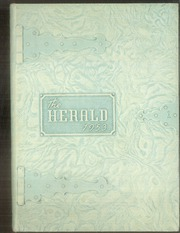 Page 1, 1953 Edition, Harrold Junior High School - Herald Yearbook (Greensburg, PA) online yearbook collection