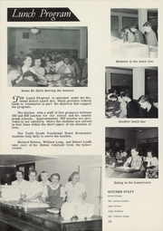 Page 14, 1953 Edition, Harrold Junior High School - Herald Yearbook (Greensburg, PA) online yearbook collection