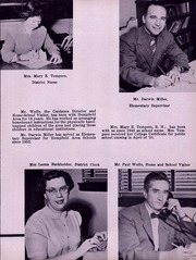 Page 17, 1955 Edition, Harrold Junior High School - Herald Yearbook (Greensburg, PA) online yearbook collection