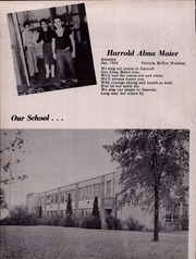 Page 6, 1955 Edition, Harrold Junior High School - Herald Yearbook (Greensburg, PA) online yearbook collection