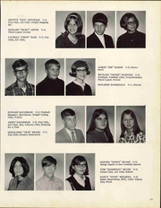 Page 17, 1969 Edition, Harrold Junior High School - Herald Yearbook (Greensburg, PA) online yearbook collection