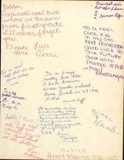 Page 3, 1969 Edition, Harrold Junior High School - Herald Yearbook (Greensburg, PA) online yearbook collection