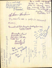Page 4, 1969 Edition, Harrold Junior High School - Herald Yearbook (Greensburg, PA) online yearbook collection