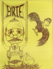 1974 Edition, Valley Forge Junior High School - Eyrie Yearbook (Wayne, PA)