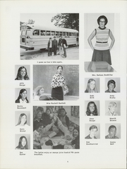 Page 10, 1974 Edition, Valley Forge Junior High School - Eyrie Yearbook (Wayne, PA) online yearbook collection