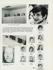 Page 11, 1974 Edition, Valley Forge Junior High School - Eyrie Yearbook (Wayne, PA) online yearbook collection