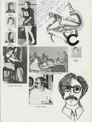 Page 15, 1974 Edition, Valley Forge Junior High School - Eyrie Yearbook (Wayne, PA) online yearbook collection