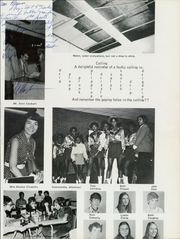 Page 17, 1974 Edition, Valley Forge Junior High School - Eyrie Yearbook (Wayne, PA) online yearbook collection