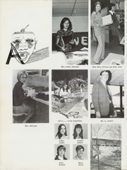 Page 6, 1974 Edition, Valley Forge Junior High School - Eyrie Yearbook (Wayne, PA) online yearbook collection