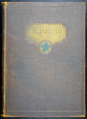 Page 1, 1922 Edition, Cedar Crest College - Espejo Yearbook (Allentown, PA) online yearbook collection