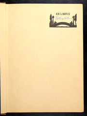 Page 3, 1922 Edition, Cedar Crest College - Espejo Yearbook (Allentown, PA) online yearbook collection