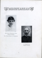Page 16, 1916 Edition, East Stroudsburg University - Stroud Yearbook (East Stroudsburg, PA) online yearbook collection