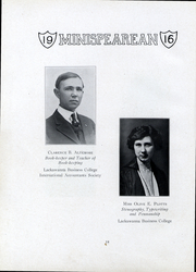 Page 17, 1916 Edition, East Stroudsburg University - Stroud Yearbook (East Stroudsburg, PA) online yearbook collection