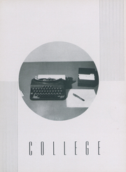 Page 10, 1939 Edition, East Stroudsburg University - Stroud Yearbook (East Stroudsburg, PA) online yearbook collection