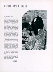 Page 12, 1939 Edition, East Stroudsburg University - Stroud Yearbook (East Stroudsburg, PA) online yearbook collection