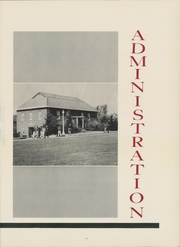 Page 17, 1959 Edition, St Francis University - Bell Tower Yearbook (Loretto, PA) online yearbook collection