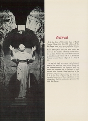 Page 8, 1959 Edition, St Francis University - Bell Tower Yearbook (Loretto, PA) online yearbook collection
