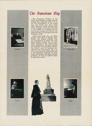 Page 9, 1959 Edition, St Francis University - Bell Tower Yearbook (Loretto, PA) online yearbook collection