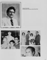Page 15, 1991 Edition, Temple University School of Dentistry - Odontolog Yearbook (Philadelphia, PA) online yearbook collection