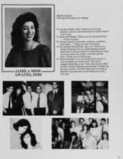 Page 17, 1991 Edition, Temple University School of Dentistry - Odontolog Yearbook (Philadelphia, PA) online yearbook collection