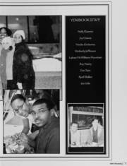 Page 11, 2004 Edition, Temple University School of Dentistry - Odontolog Yearbook (Philadelphia, PA) online yearbook collection