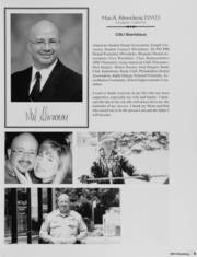 Page 13, 2004 Edition, Temple University School of Dentistry - Odontolog Yearbook (Philadelphia, PA) online yearbook collection