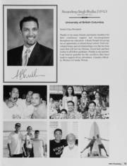 Page 17, 2004 Edition, Temple University School of Dentistry - Odontolog Yearbook (Philadelphia, PA) online yearbook collection