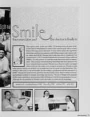 Page 7, 2004 Edition, Temple University School of Dentistry - Odontolog Yearbook (Philadelphia, PA) online yearbook collection