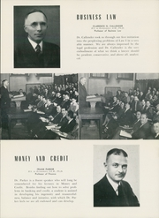 Page 15, 1947 Edition, University of Pennsylvania Evening School of Accounts and Finance - Closing Entries Yearbook (Philadelphia, PA) online yearbook collection