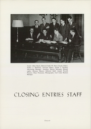 University of Pennsylvania Evening School of Accounts and Finance - Closing Entries Yearbook (Philadelphia, PA) online yearbook collection, 1948 Edition, Page 70