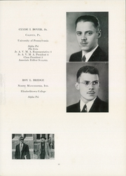 Page 15, 1940 Edition, University of Pennsylvania School of Veterinary Medicine - Scalpel Yearbook (Philadelphia, PA) online yearbook collection